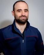 Dr. Fabrizio Andaloro