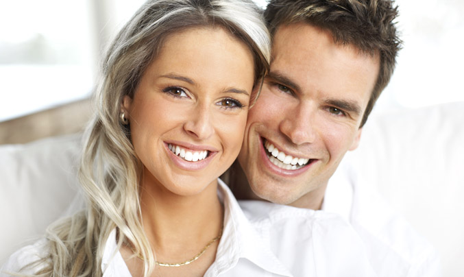 Teeth Whitening Montreal