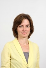Dr. Jane Eisenhauer